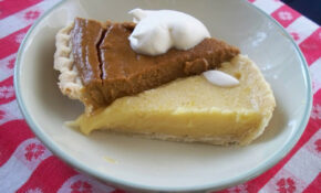 Pie, Pie, Me Oh My, I Love Pie! – Pumpkin Recipes Dinner