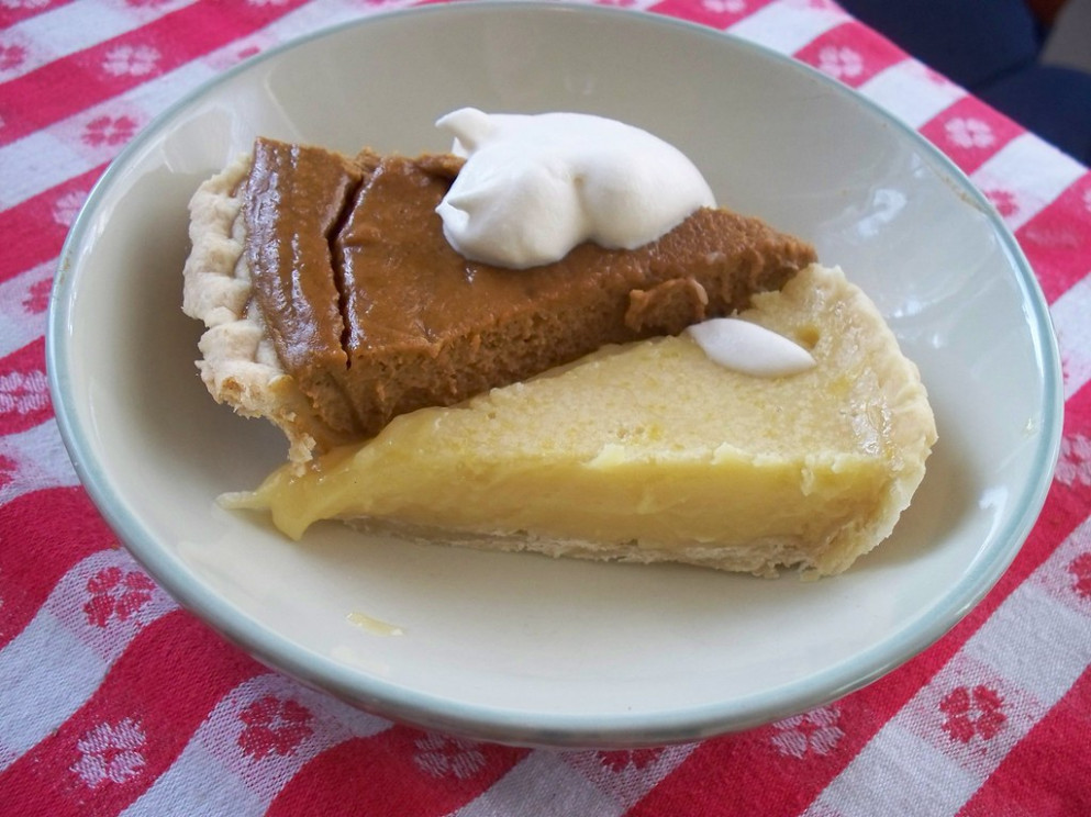 Pie, Pie, Me oh My, I love Pie! - pumpkin recipes dinner