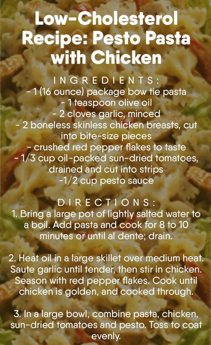 Pin By Ann Whitson On Low Cholesterol In 14 | High ..