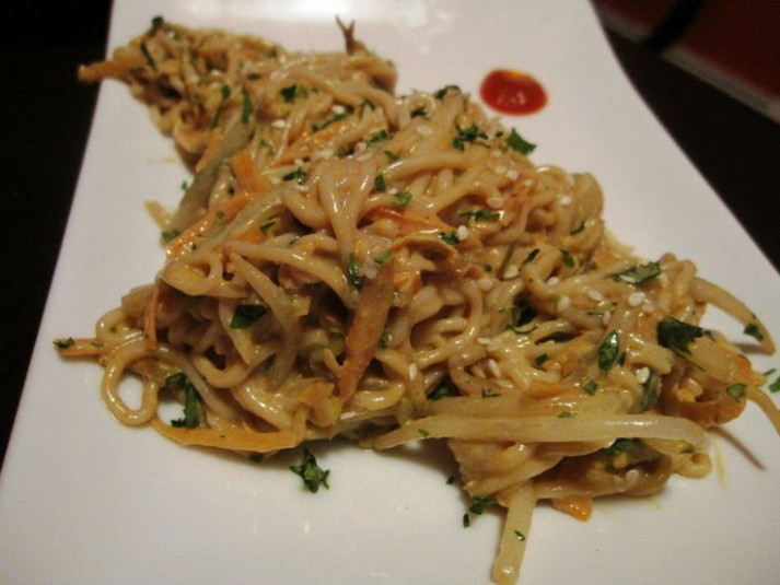 Pin by Carol Mueller on kelp and shirataki noodles | Pinterest - low carb chinese food recipes