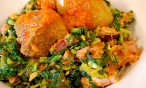 Pin By Chante Afrique On Food NIGERIA | Ethnic Recipes ..