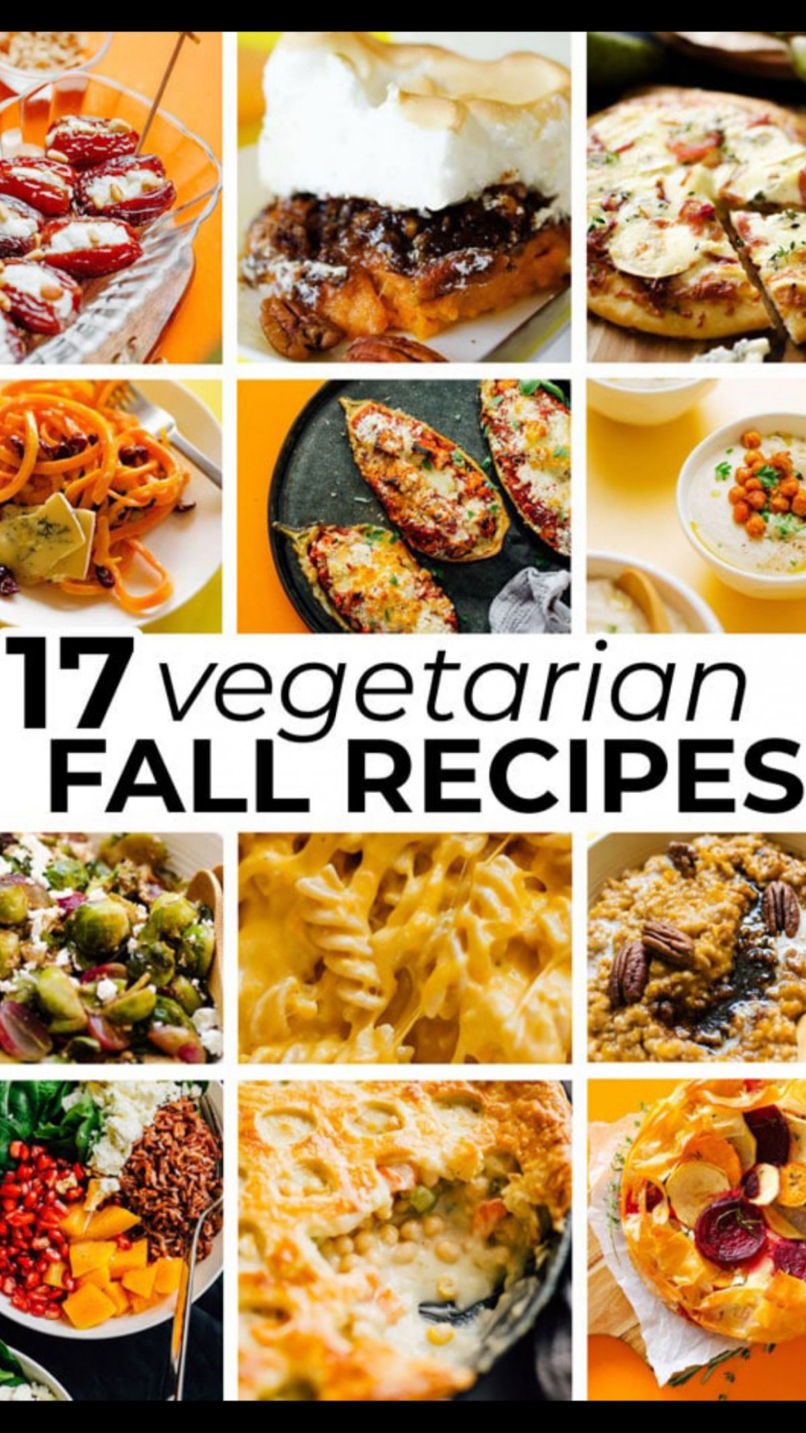 Pin By Live Eat Learn | Easy Vegetarian Recipes On ..