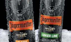 Pin By Mike Gilmore On Cocktails In 2019 | Jägermeister ..