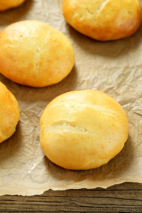Pin on Gluten Free Recipes from Around the Web - yeast free recipes dinner