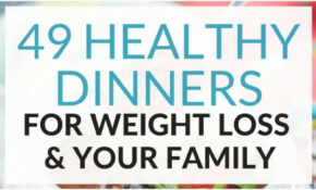 Pin On Healthy Dinner Recipes – Dinner Recipes Healthy Family