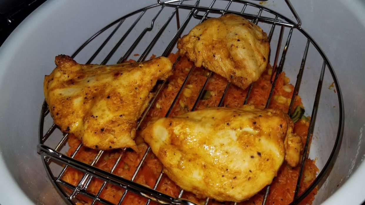Pin on nuwave air fryer recipes - ninja foodi recipes chicken