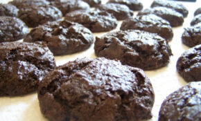 Pin On Recipes ~ Cookies – Recipes Using Devil's Food Cake Mix