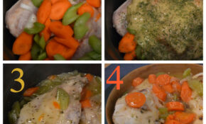 Pin On Recipes – Pressure Cooker Xl Chicken Breast Recipes