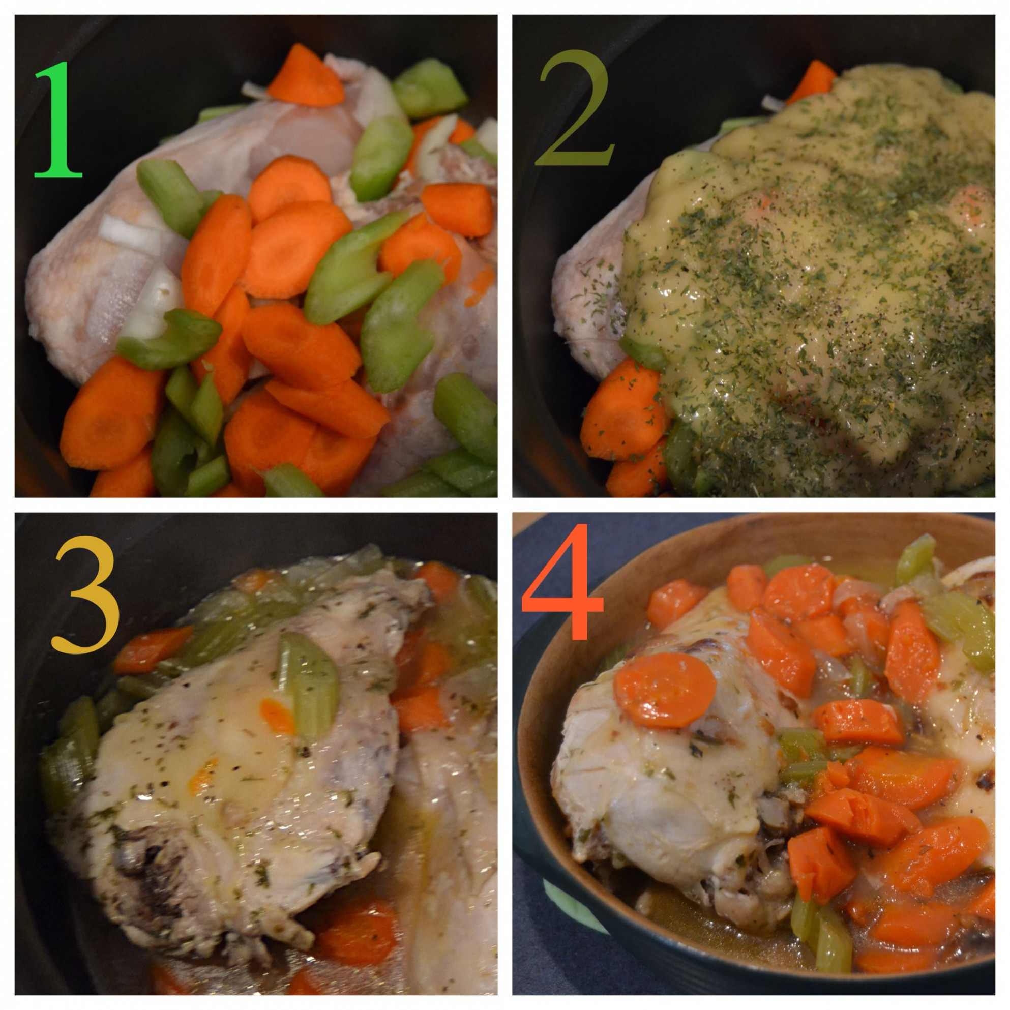 Pin on recipes - pressure cooker xl chicken breast recipes