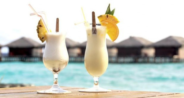 Pina Colada Recipe by Vijay Prakash - NDTV Food - chicken recipes in tamil