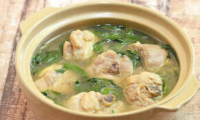 Pinatisang Manok – Chicken Recipes Kawaling Pinoy