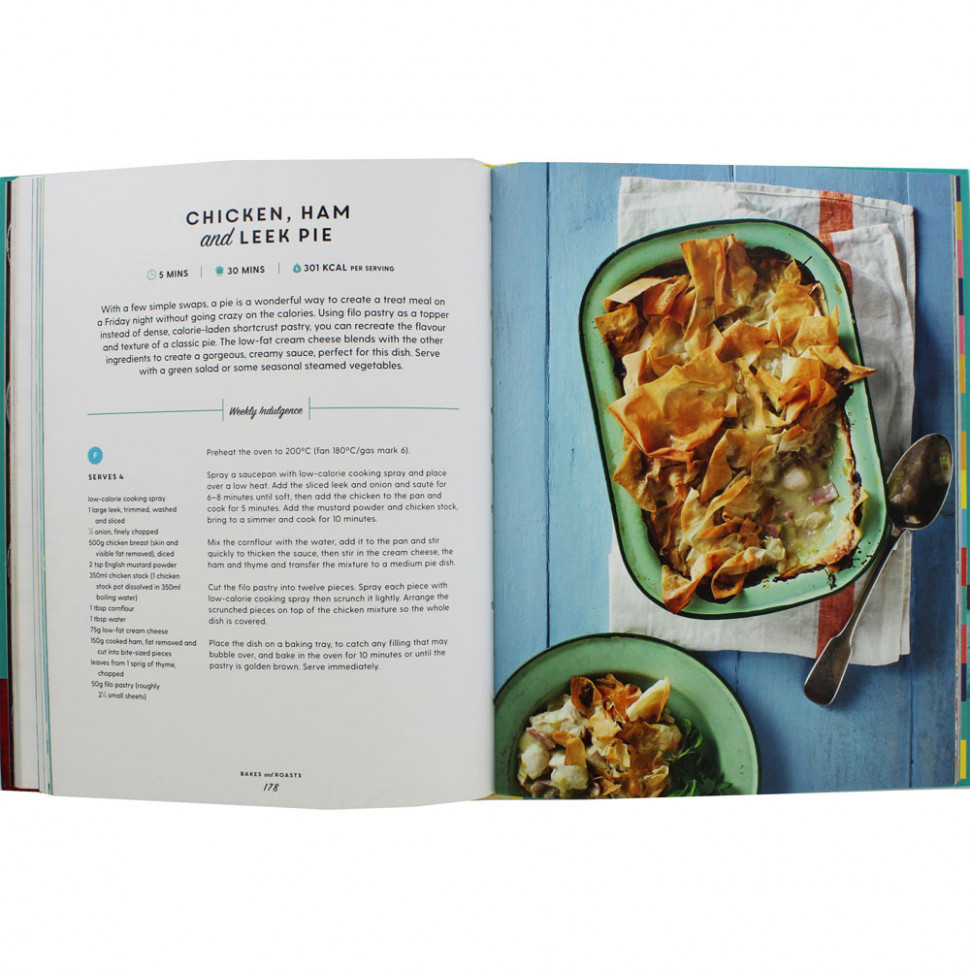Pinch Of Nom - 12 Slimming Home Style Recipes By Kate Allinson & Kay  Featherstone | Healthy Eating Books At The Works - Pinch Of Nom Recipes Chicken