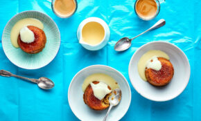 Pinch Of Nom Healthy Sticky Toffee Puddings | Dessert ..