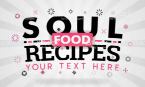 Pink Logo For Soul Food Recipes For Recipe Websites Food … – Recipes Today