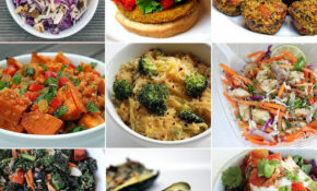 Pinterest Healthy Dinners | POPSUGAR Fitness – Recipes For Healthy Dinners
