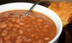 Pinto Beans And Ham Hocks Recipe – Soul