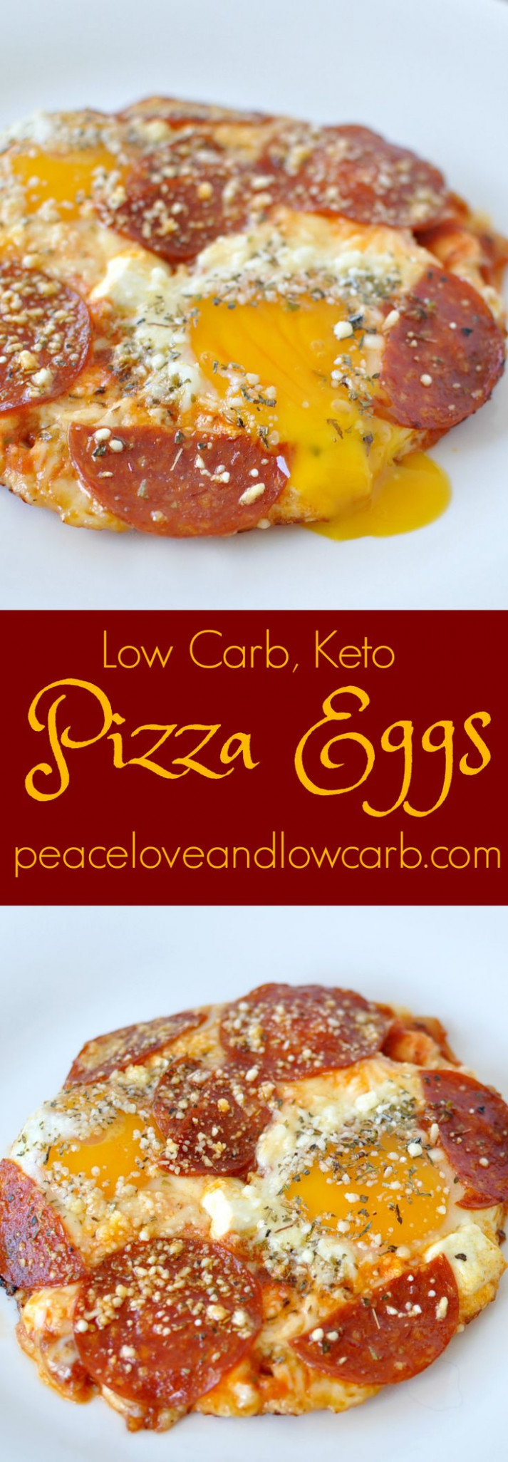 Pizza Eggs – Low Carb, Keto | Peace Love and Low Carb ..