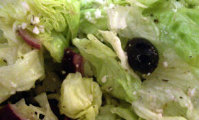 Pizza Parlor Salad