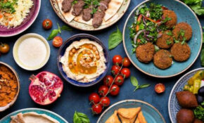 Plan A Lebanese Feast For Your Next Dinner Party | Allrecipes – Arabic Food Recipes With Pictures