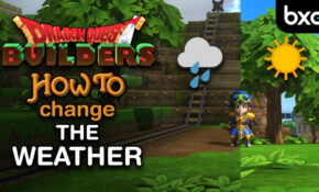 Playing Dragon Quest Builders 10 With Wood – Food Recipes Dqb2