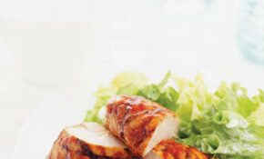 Poitrines De Poulet Barbecue – Chicken Recipes Ricardo