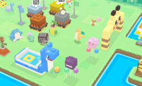 Pokemon Quest Recipes – What They Are, Which Pokemon They ..