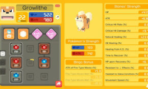 Pokémon Quest: Tips And Tricks | IMore – Pokemon Quest Food Recipes