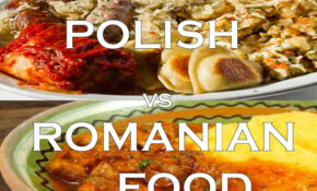 Polish Vs Romanian Food By Nina C – Issuu – Recipes Romanian Food