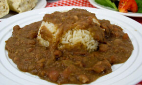 Popeyes Recipe For Red Beans And Rice – Recipe Vegetarian Red Beans And Rice