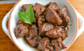 Pork Adobo (Filipino Style) Recipe – Salu Salo Recipes – Filipino Food Recipes With Pictures And Procedures