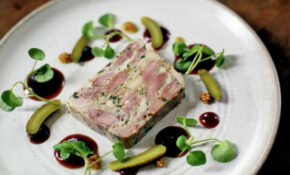 Pork And Black Pudding Terrine In 12 | Food Recipes ..