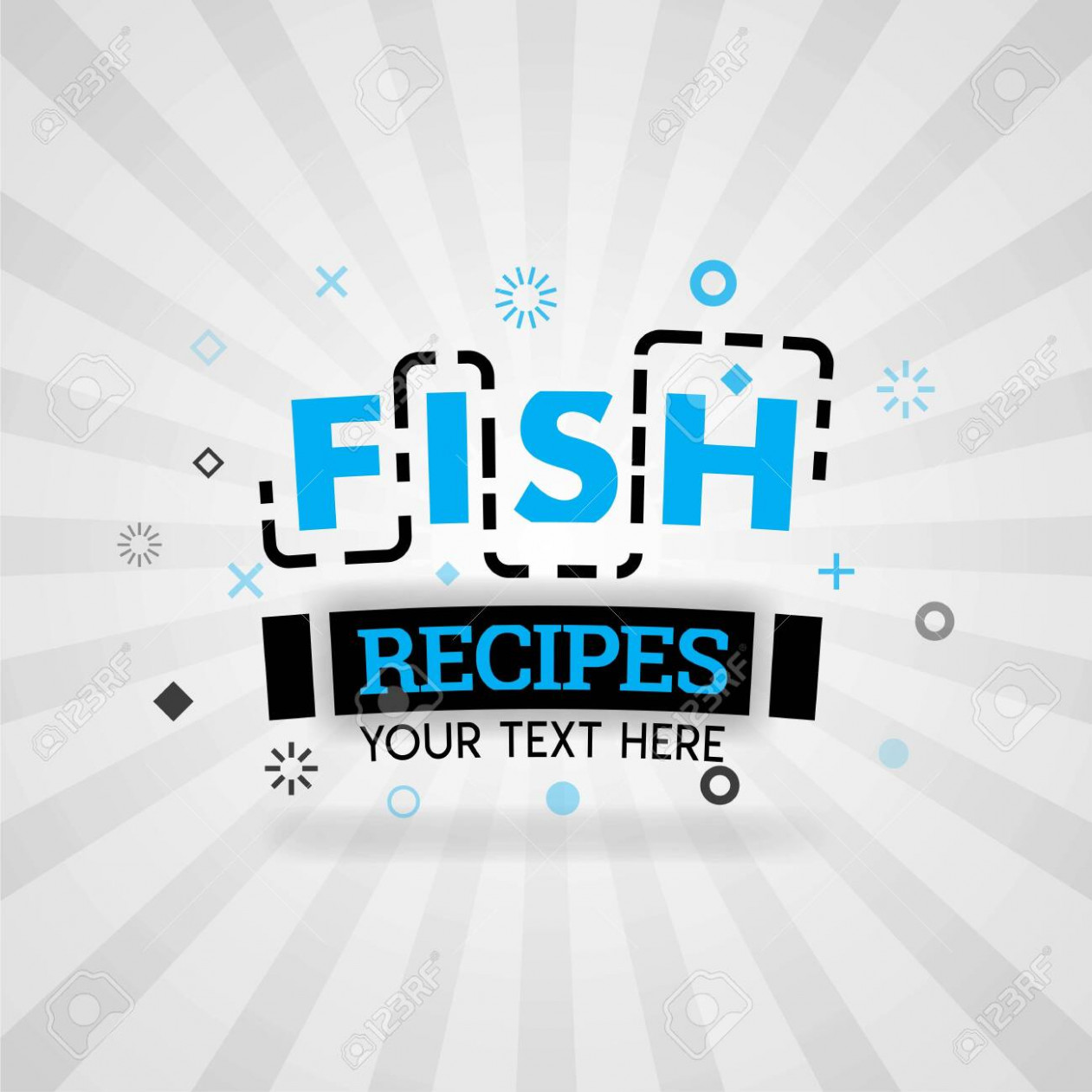 poster fish food recipes for cooking ideas with various best.