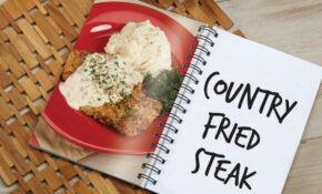 Power AirFryer XL Country Fried Steak Recipe | Power ..
