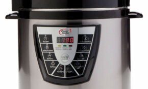 Power Cooker Plus Pressure Cooker – Power Pressure Cooker Xl Healthy Recipes