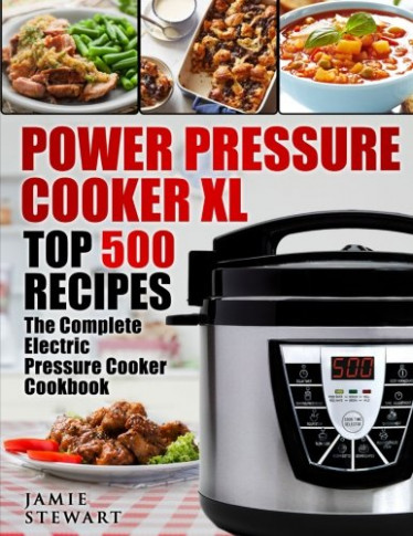 Power Pressure Cooker XL | Cookware Store - healthy pressure cooker xl recipes