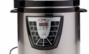Power Pressure Cooker Xl Potato Soup – Power Pressure Cooker Xl Chicken Recipes