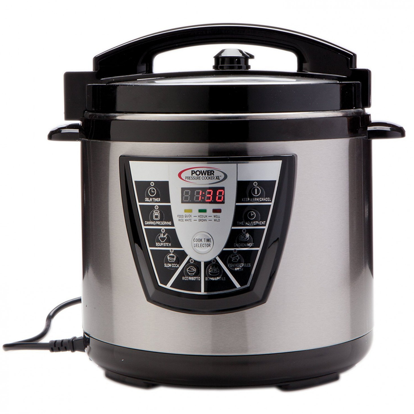 Power Pressure Cooker Xl Potato Soup - Power Pressure Cooker Xl Chicken Recipes