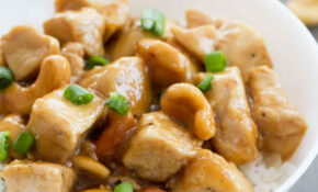 Pressure Cooker Cashew Chicken – Pressure Cooker Xl Chicken Breast Recipes
