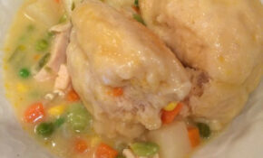 Pressure Cooker Chicken Pot Pie | Cook It  Pressure Cooker ..