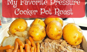 Pressure Cooker Pot Roast | Recipe | Pressure Cooker Xl ..