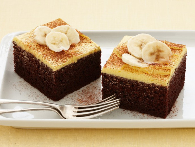 Product: Devil's Food Cake Mix | Duncan Hines Canada® - Recipes With Devil's Food Cake Mix