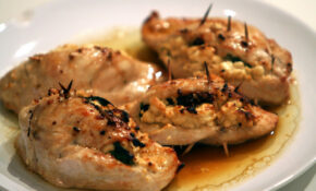 Project 365: February 4 (Stuffed Chicken Breast Recipe) – Chicken Recipes Uk