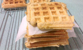 Protein Waffles – Healthy Recipes High Protein Low Carb