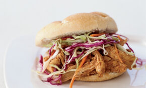 Pulled Chicken Sandwiches Recipe – Amy Tornquist | Food & Wine – Recipes Pulled Chicken