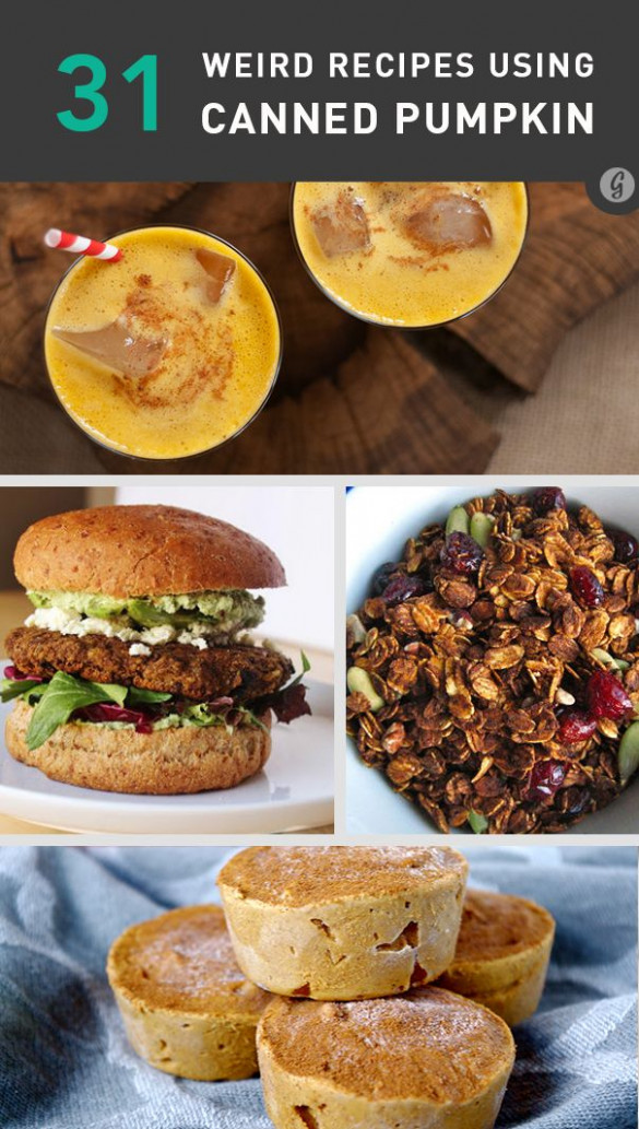 PUMPKIN!Healthy Pumpkin Dinner Recipes, Cans Pumpkin ..