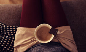 Pumpkin Spice Latte And Chocolate – Healthy Recipes Instagram
