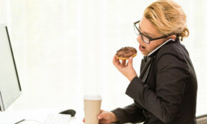 Putting The Brakes On 'Emotional Eating' – Healthy Recipes Junk Food
