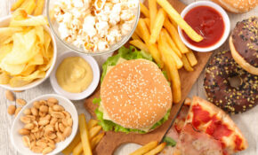 Qld Bans 'junk Food' Ads – Beef Central – Healthy Recipes Queensland Government