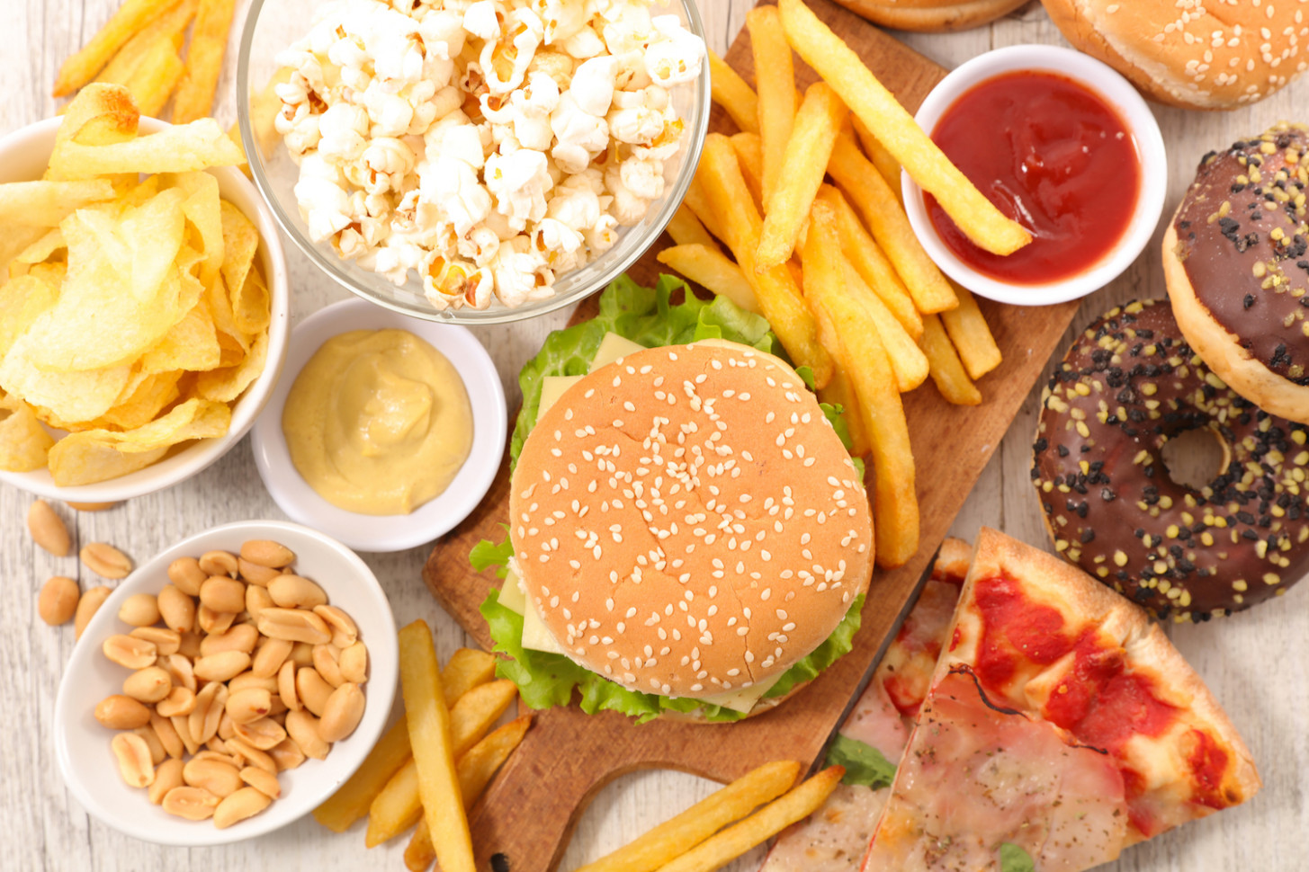 Qld Bans 'junk Food' Ads - Beef Central - Healthy Recipes Queensland Government