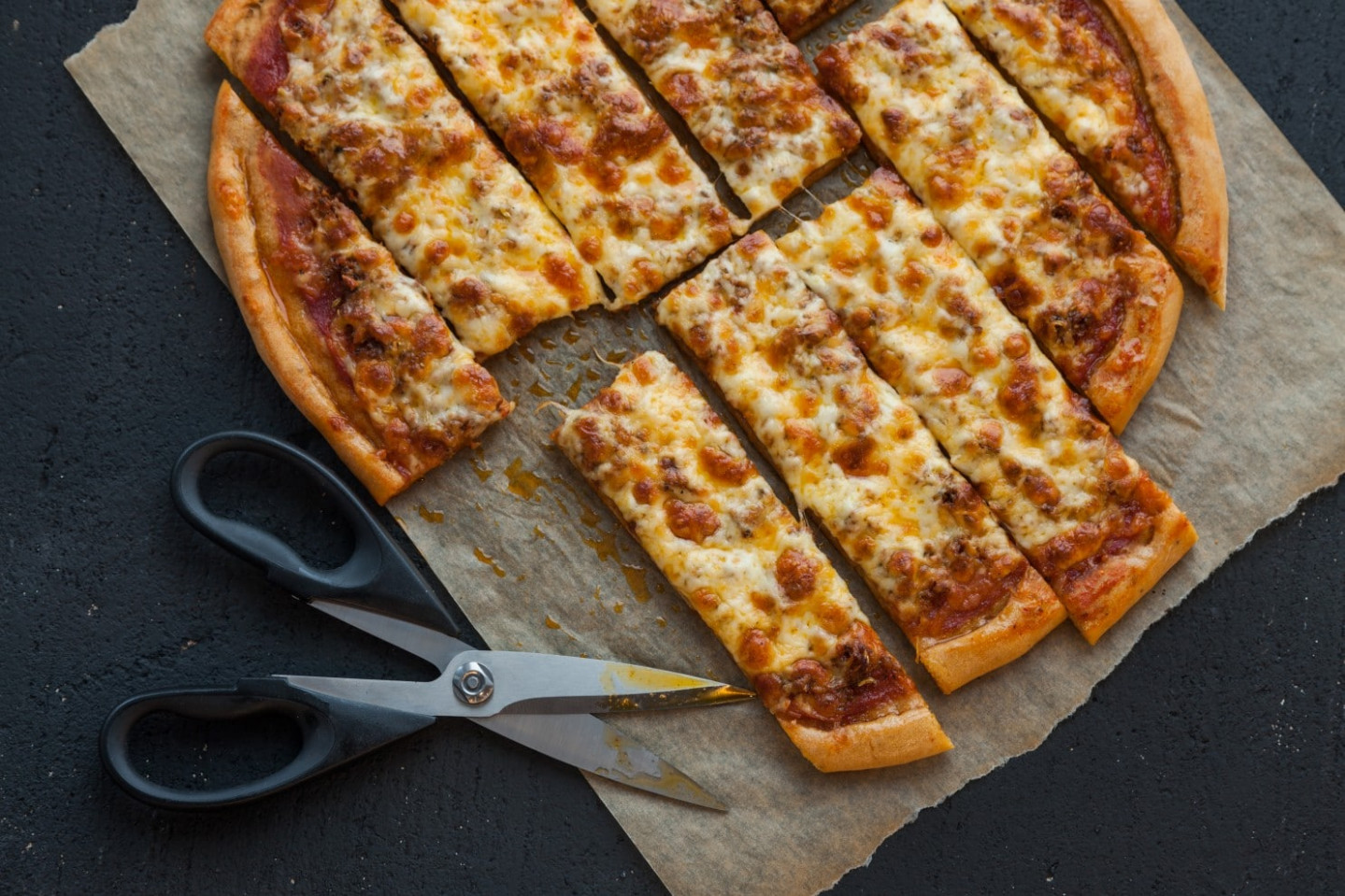 Quad Cities-Style Pizza - The Washington Post - recipes german food